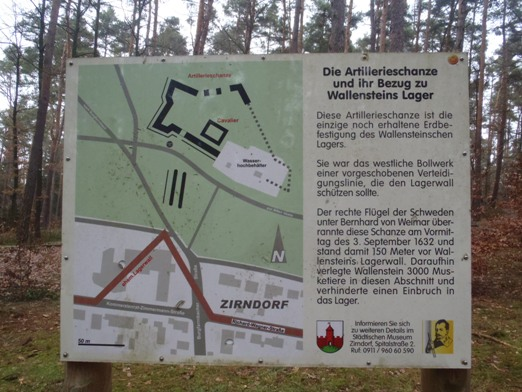 wallensteins lager zirndorf